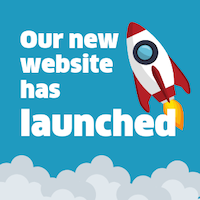 Website launch special
